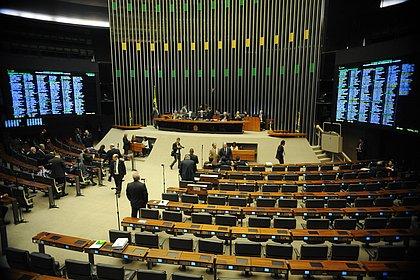 Líderes do Congresso reagem a Bolsonaro e veem ataque a Barroso como ameaça