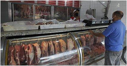 Artigo de luxo? Carne tem aumento de 26,5% e chega a custar R$ 50 em Salvador