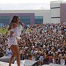 A ideia é que o teste ocorra no Centro de Convenções municipal, na Orla da Boca do Rio