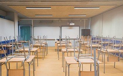 Relação abalada: cinco conselhos para fazer as pazes com a escola onde seu filho estuda