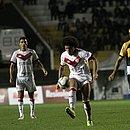 Felipe Gedoz marcou o gol de empate do Vitória em Santa Catarina