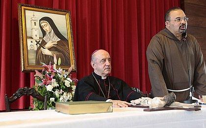 Madre Vitória tem processo de beatificação aberto pela Arquidiocese de Salvador