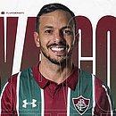 Yago já foi anunciado no Fluminense