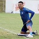 Gregore entrou na mira do Trabzonspor, da Turquia