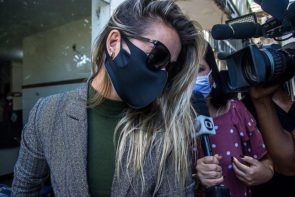 Polícia consegue diploma que Cátia Raulino entregou em contratação, que pode ser falso