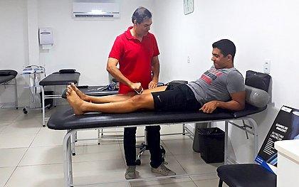 O fisioterapeuta esportivo Bruno César Ferreira traçou um plano de ação para prevenir eventuais lesões