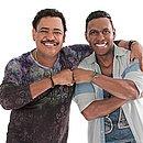Compadre Washington e Beto Jamaica vão jogar o Baba e fazer o show