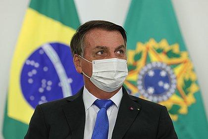 Preocupado com CPI, Bolsonaro pede apoio e critica governadores e prefeitos