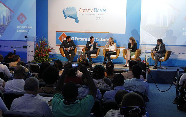 agenda bahia 2014