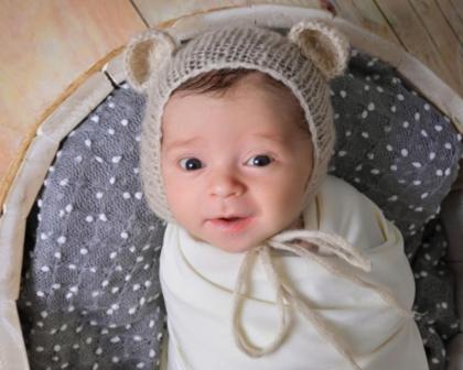 Bebê nasce com anticorpos contra covid em Santa Catarina: 'dose de esperança a todos'