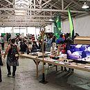 São Paulo Maker Week, evento com criadores que utilizam os Fab Labs para projetar soluções inovadoras