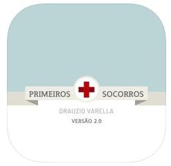O aplicativo Dr. Drauzio Primeiros Socorros ajuda a tomar atitudes rápidas e necessárias em casos de urgência