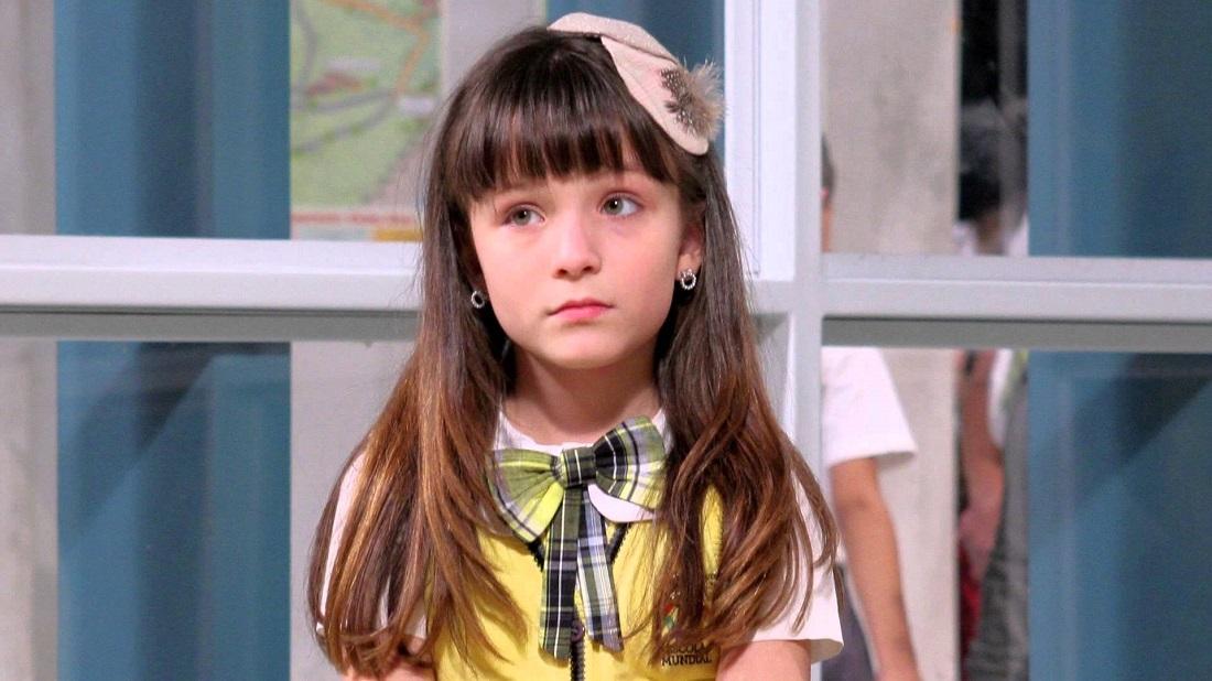 6162190f2fb27 Fãs de Larissa Manoela mostram por que ela é a atriz mais buscada em  Salvador no Google - Jornal CORREIO