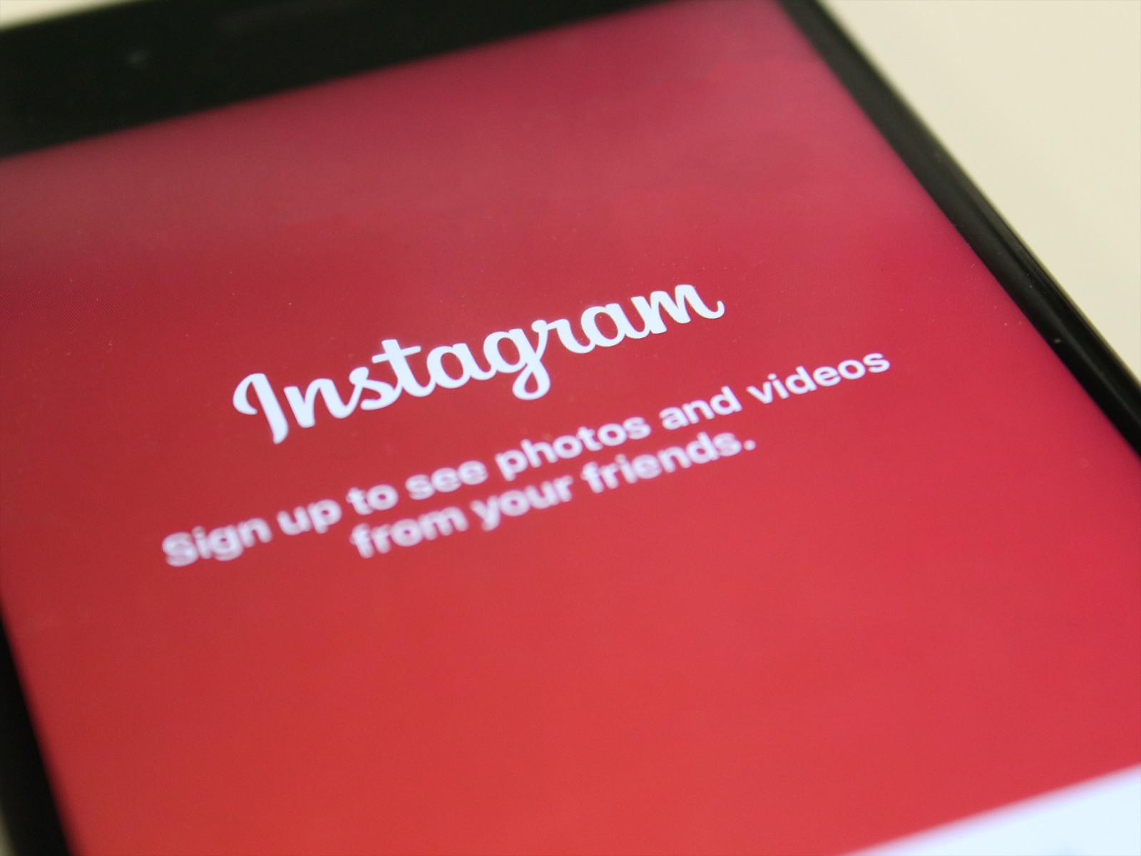 Instagram apresenta falhas para usurios do android correio o instagram apresenta falhas para usurios do android correio o que a bahia quer saber stopboris Gallery