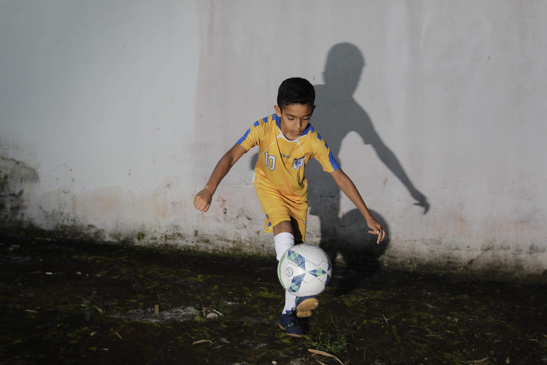 Futebol  em 10 anos e4a83f844d183