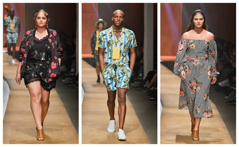 0c927a0bf Diversidade chega às passarelas e impulsiona novos debates na moda ...