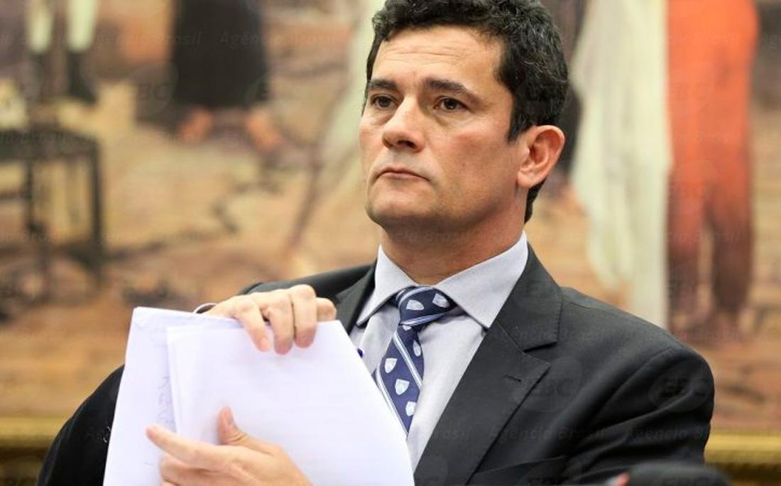 O PT está com medo que Moro investigue a roubalheira dos governos Lula e Dilma