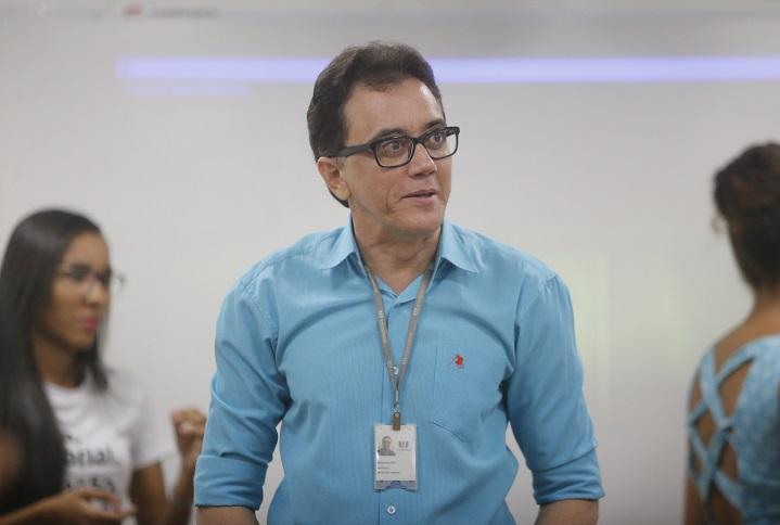 Professor Marcos Uzel