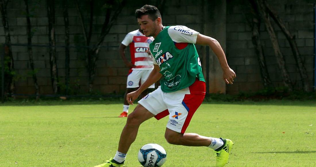 Juninho se reapresenta ao Bahia no dia 3 de janeiro 1a4c0a52f533d