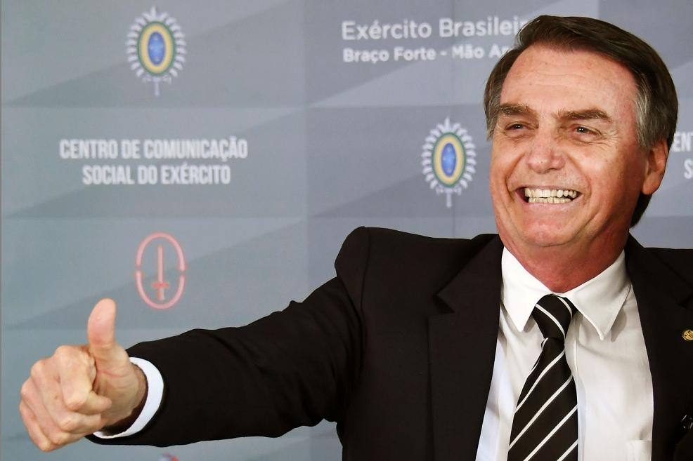 Resultado de imagem para Em 100 dias, Bolsonaro cumpre mais promessas que Dilma e Temer no mesmo período
