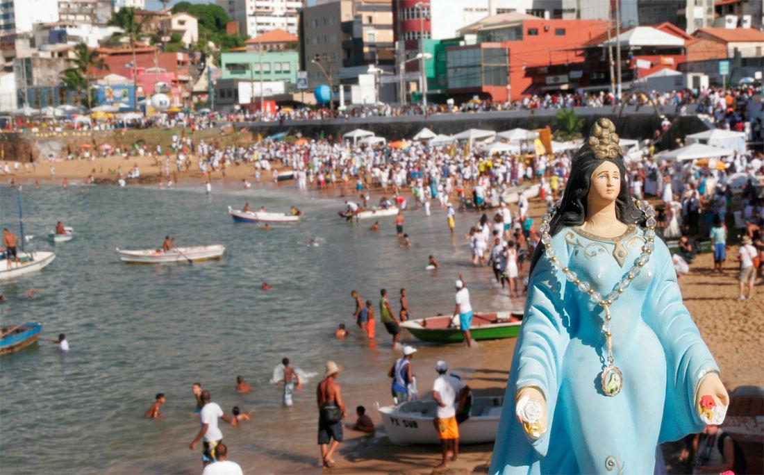 A Rainha do Mar