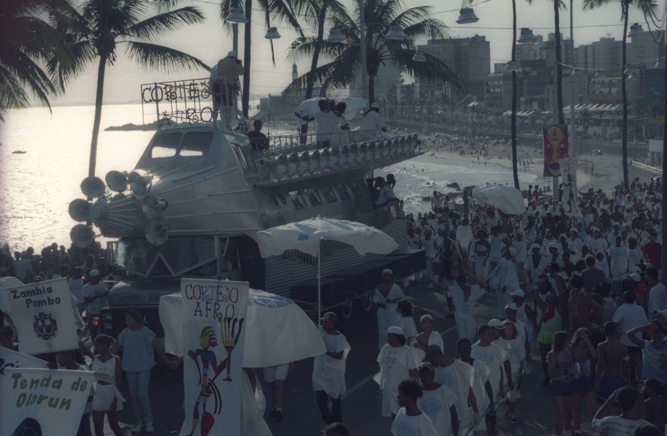 Carnaval 1999
