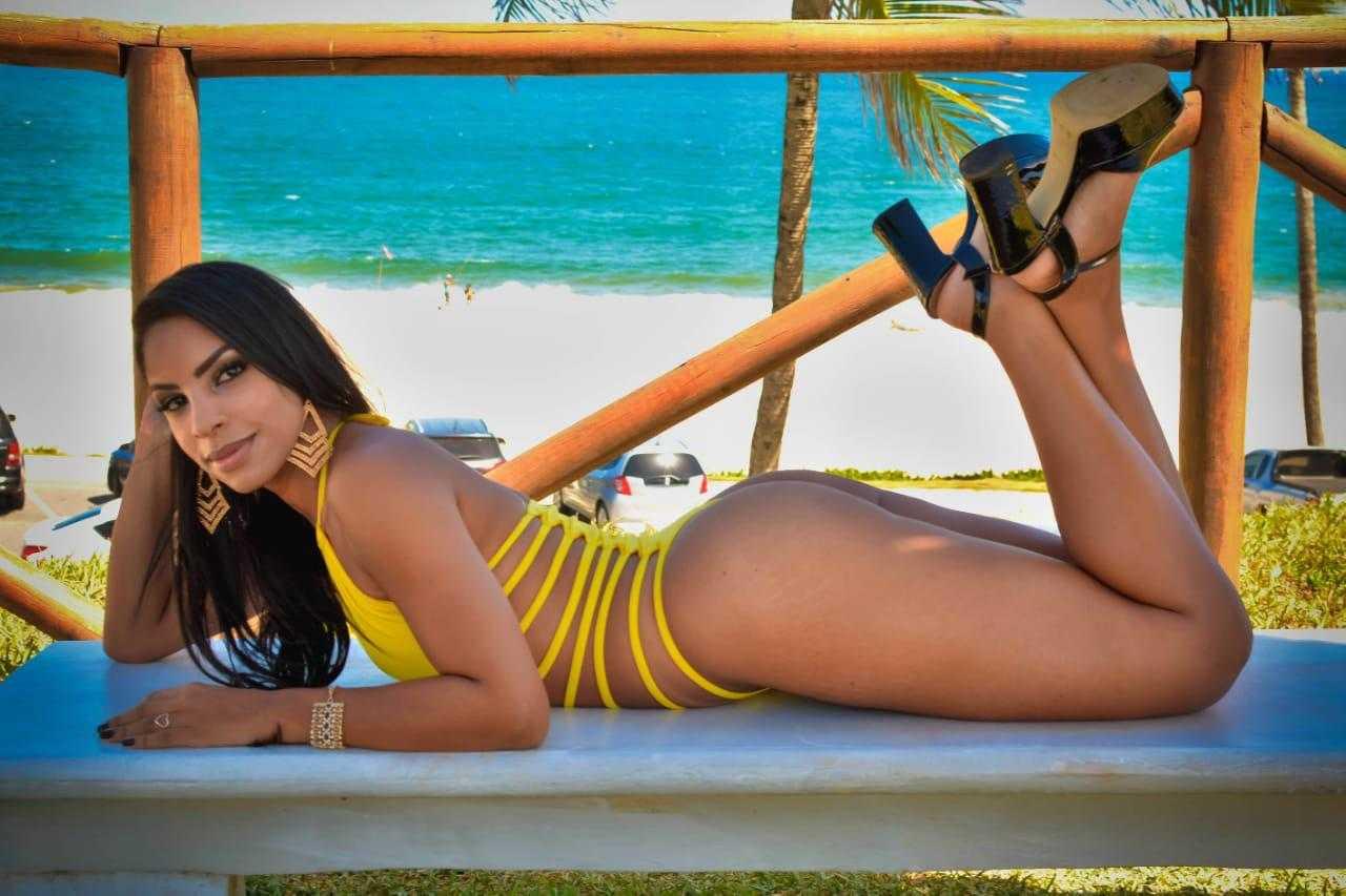 Sheila Sousa, 28 anos, 1,67 m