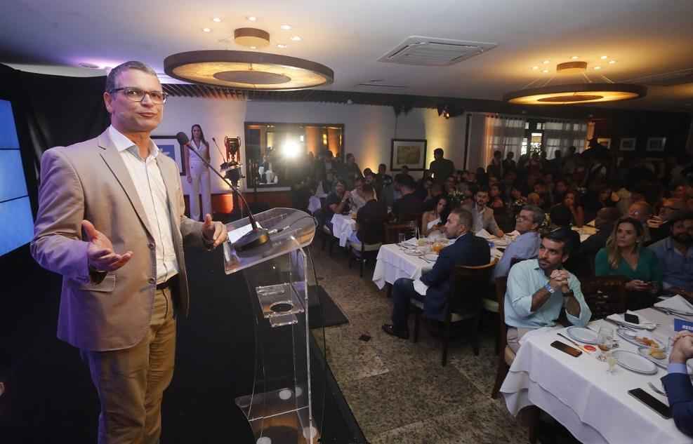 Diretor executivo da Rede Bahia, João Gomes destaca a força do interior