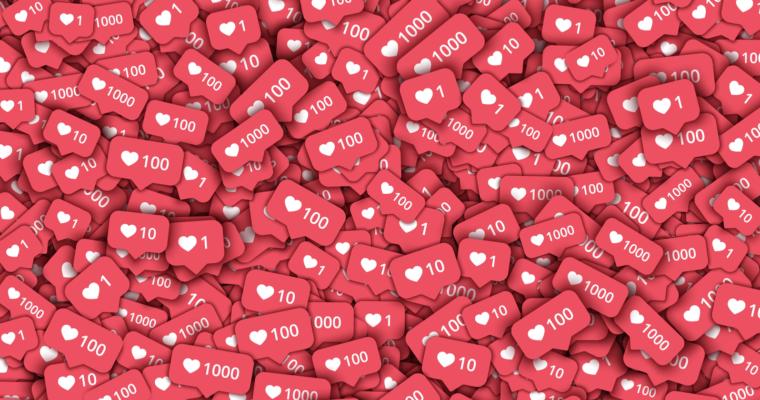 Quem curtiu o 'fim' dos likes no Instagram? - Jornal CORREIO ...