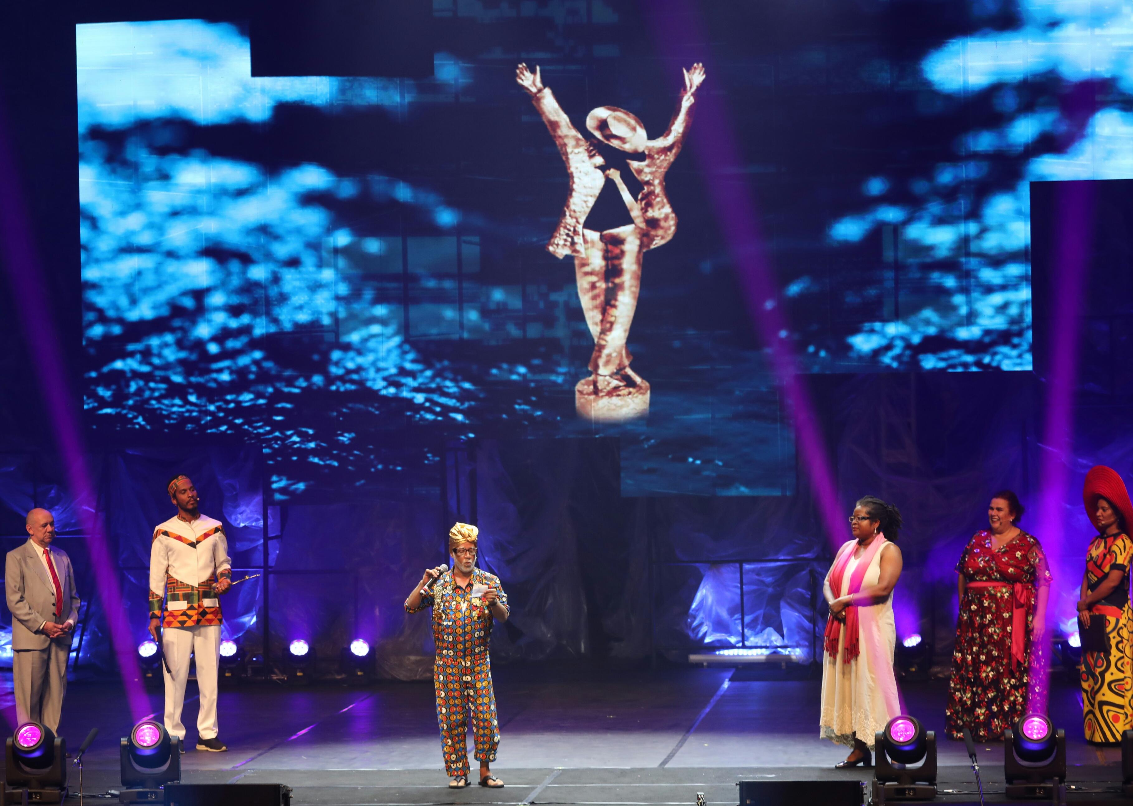 A 26ª edição do Prêmio Braskem de Teatro revelou os destaques das artes cênicas de 2018