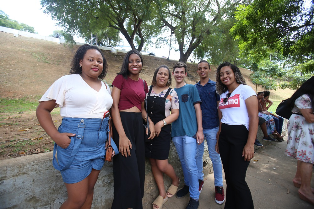 Grupo de Teolândia