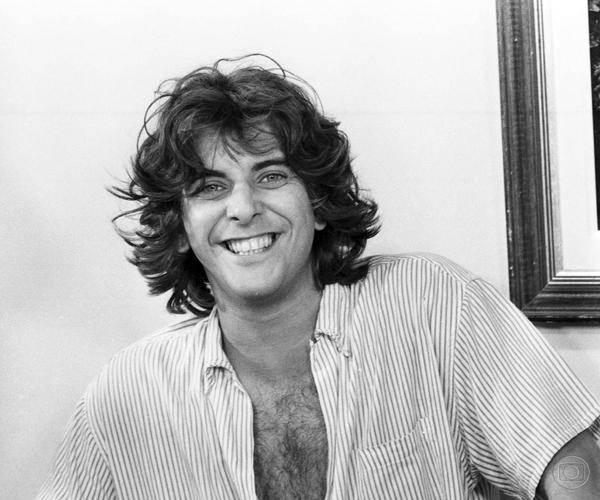 Jorge Fernando em Pai Herói, 1979