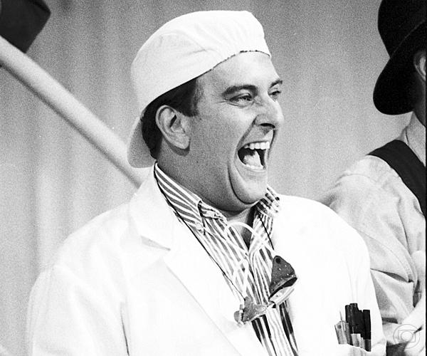 Jorge Fernando em Vamp, em1991