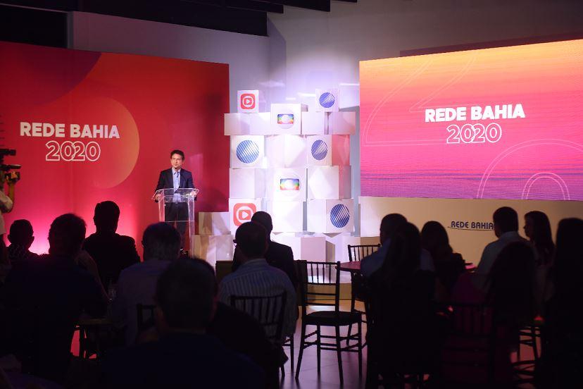 Paulo Cesena, novo diretor presidente da Rede Bahia