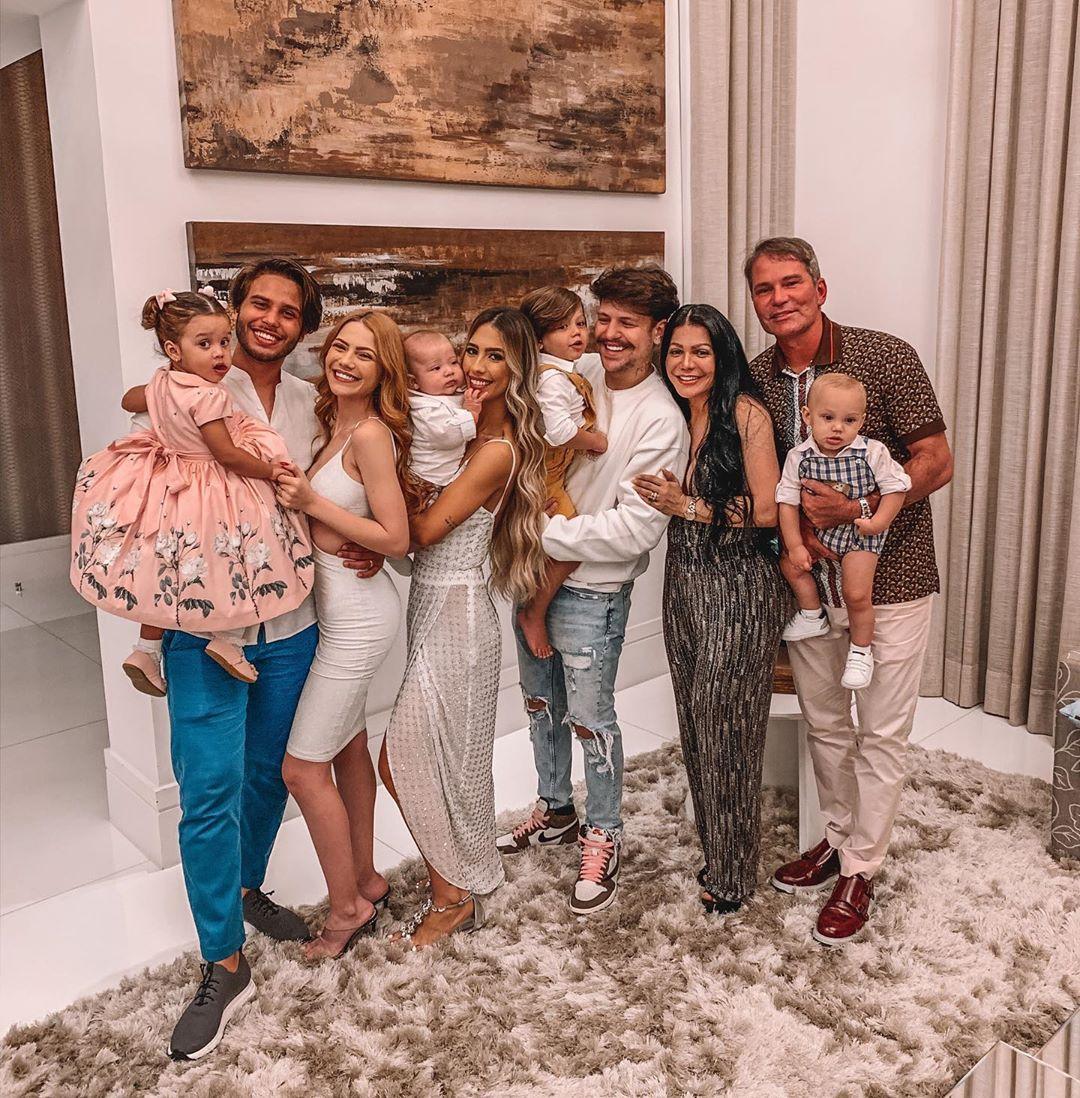 Família Poncio