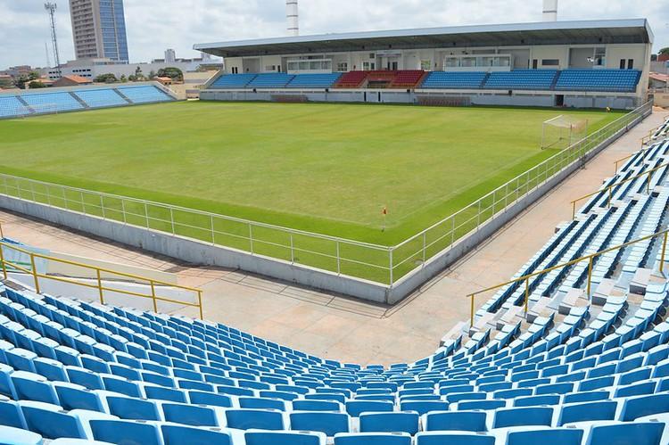 Localizado em Imperatiz, no Maranhão, o Frei Epifânio abriga o time da cidade, que será o segundo adversário do Bahia na competição. Tem 12.500 lugares e é o único estádio que não está localizado em uma capital