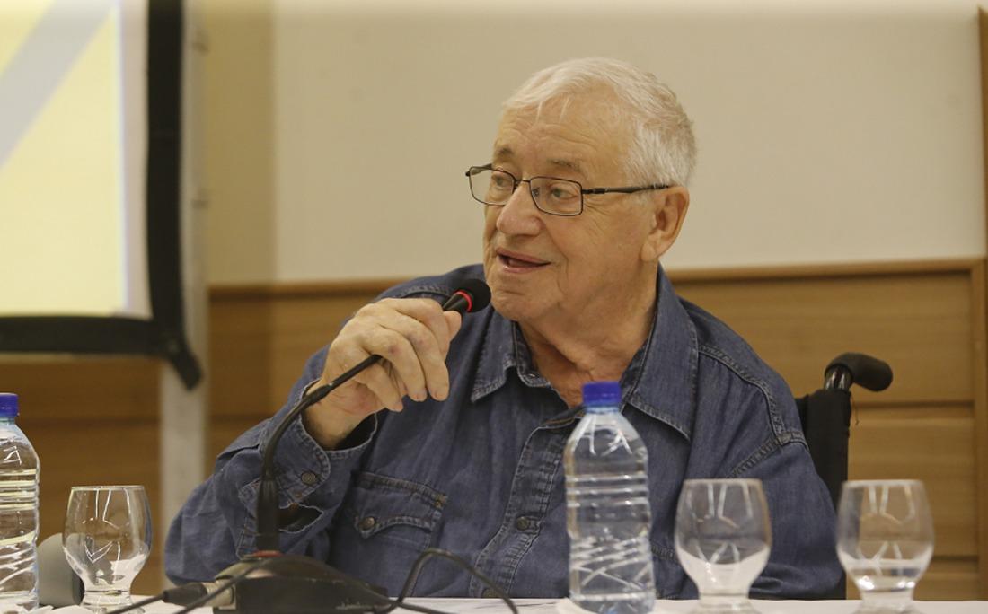 Fundador confirmou que os valores do roubo se aproximam dos R$100 mil