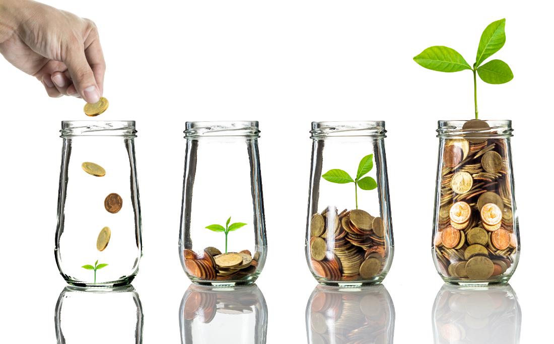 Organização e planejamento são fundamentais para suportar os meses de quarentena e queda no consumo