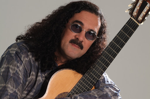 Morre aos 72 anos cantor baiano Moraes Moreira 3