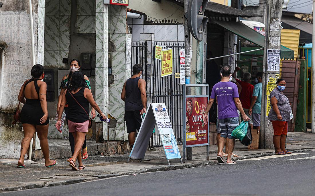 Segundo o último censo do Instituto Brasileiro de Geografia e estatística (IGBE), em 2010, Brotas era o bairro mais populoso de Salvador, com 70.158 habitantes.