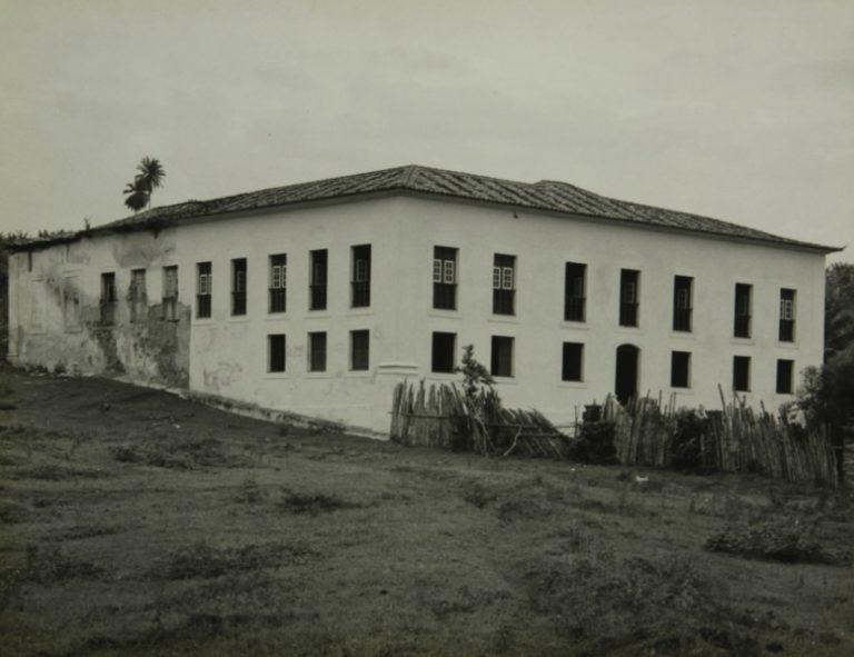 Engenho Matoim, onde viveu a família Antunes. Local hoje pertence ao Centro Industrial de Aratu