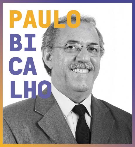 imagem do palestrante do agenda bahia seminário cidades Paulo Bicalho
